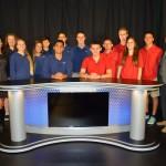 TKA Broadcasting team