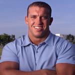 Heath Evans '97