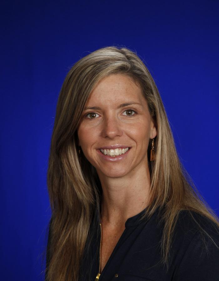 Jennifer Burrage