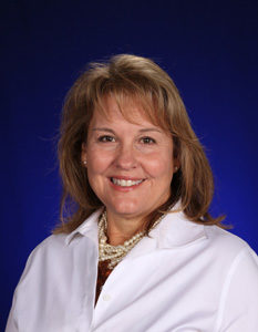 Kimberly Leslie
