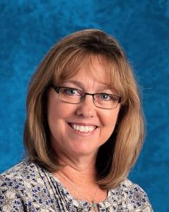 Patricia Hiscock