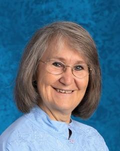 Mary Virkler