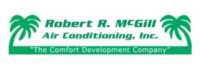 Robert R. McGill Air Conditioning