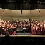 TKA choir