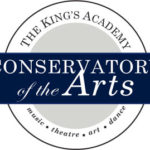 Conservatory of the Arts logo
