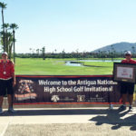 Kings Academy Boys Golf Team Wins National Championship