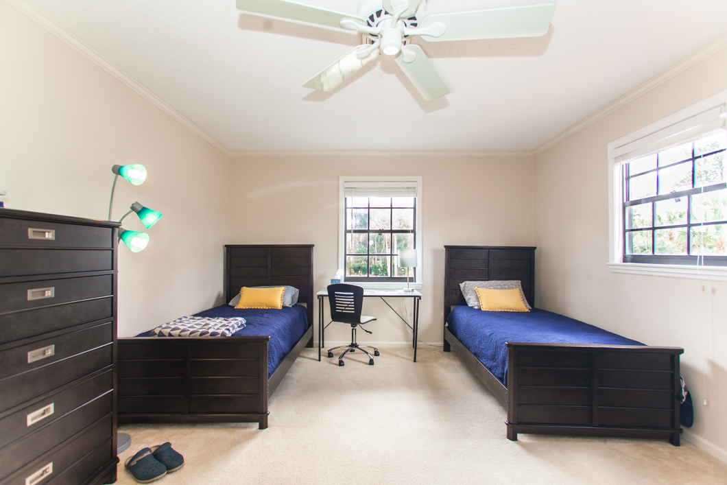 additional bedroom