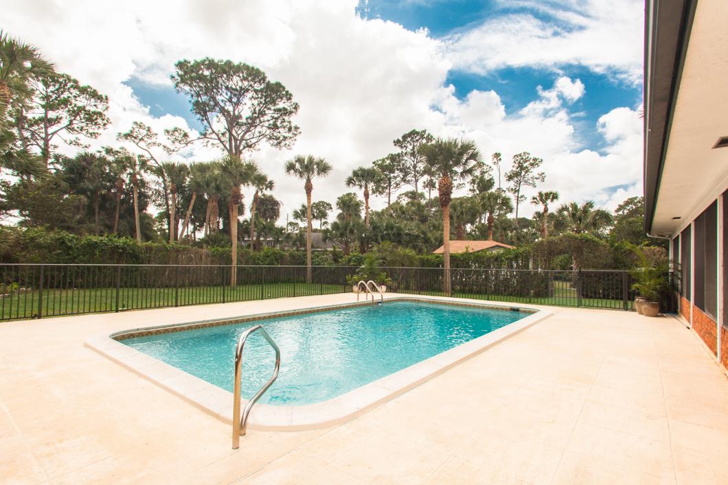 swimming pool alternate angle