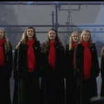 TKA Students Perform at Presidential Inauguration Concert