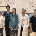 Sixth-Graders Took First Place at Odyssey of the Mind Tournament & Heading to States