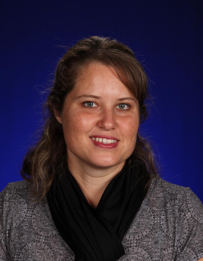 Michelle Catoe