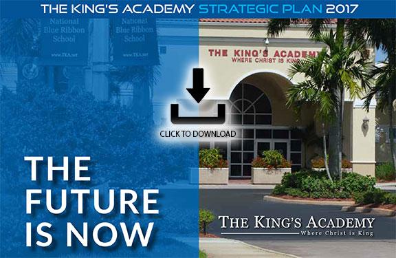 TKA 2017 Strategic Plan