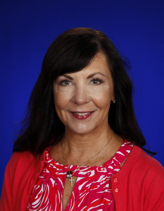 Laura McFaden