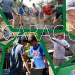 TKA Students in Nicaragua