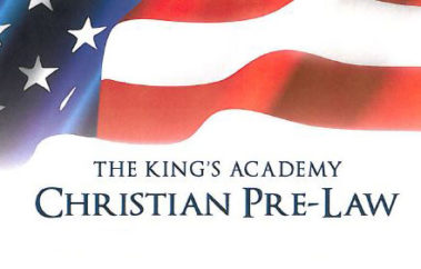 Christian pre-law scholarship programs