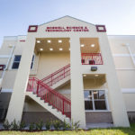 Boswell Science & Technology Center exterior